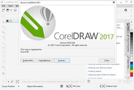 Keygen для Corel Draw скачать - картинка 3